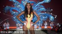Ежегодный шоу-показ мод Victoria's Secret Fashion Show / The Victoria's Secret Fashion Show (2010) DVD9