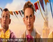 Тот ещё Карлосон (2012) DVDRip