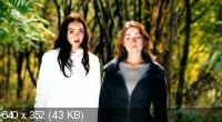 Дневники мотылька / The Moth Diaries (2011) DVDRip