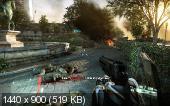 Crysis 2 (2011/Repack)