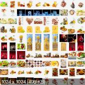 Shutterstock Mega Collection vol.6 - Food and Drink