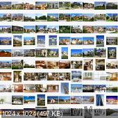 Shutterstock Mega Collection vol.6 - Architecture and Design