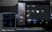 Windows 7 Ultimate AUZsoft Metallic v.11.12 x86