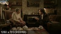 Дирк Джентли [1 сезон] / Dirk Gently (2010-2012) HDTV 720p + HDTVRip