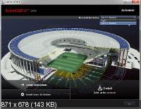 Autodesk AutoCAD LT 2013 x86-x64 (ENG+RUS) 04.2012