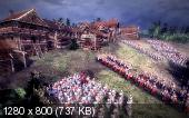 История войн 2: Northern Crusades (PC/2011RePack Origins/RU)