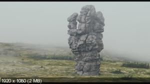 Россия - царство тигров, медведей и вулканов / Russland. Im Reich der Tiger, Baeren und Vulkane (2010) BDRip 1080 + 720p