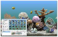 SereneScreen Marine Aquarium 3.2.6 (Скринсейвер)