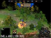 Heroes of Might and Magic 5 - Complete Pack (2007/RUS/ENG/RePack)