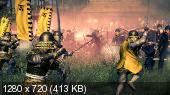 Total War: Shogun 2 - Fall of the Samurai (RePack ReCoding)