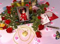 Valentine Musicbox 3D Screensaver 1.0 (День влюблённых)