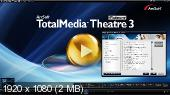 ArcSoft TotalMedia Theatre Platinum 3.0.1.195 (with SimHD and 3D Plug-in)