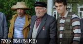 Золотая рыбка в городе N (2011) DVD5+DVDRip(1400Mb+700Mb)