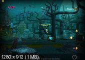 Scarygirl (2012/Repack Gamefast)