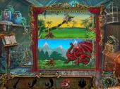 Тайны духов. Песнь Феникса / Spirits of Mystery 2: Song of the Phoenix (2012/RUS)