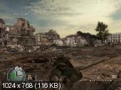 Элитный снайпер / Sniper Elite: Berlin 1945 (PC/Repack/RU)