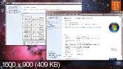 Windows 7 Профессиональная SP1 Русская (x86+x64) 15.04.2012