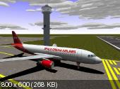 Airport Tower Simulator (PC/2012/RePack ReCoding)