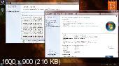 Windows 7 Профессиональная SP1 Русская (x86+x64)(15.04.2012)