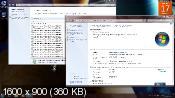 Windows 7 SP1 5in1+4in1 Русская (x86/x64) 17.04.2012