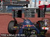 F1 URT 2012 (2012/RePack)