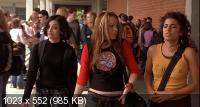 Чумовая пятница / Freaky Friday (2003) DVDRip (x264)