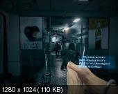 Battlefield 3 v.1.0u4 + 1 DLC (Upd.19.04.2012) (2011/RUS/RePack by Fenixx)