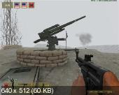 Day of Defeat Source v1.0.0.37 + Автообновление (No-Steam) OrangeBox (2012)