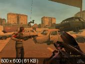 Half - Life 2 Жаркий день / Half - Life 2 Day Hard (PC/RUS)