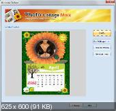 Photo Collage Max 2.1.1.6 Portable