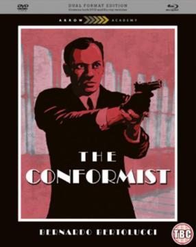 Конформист / The Conformist / Il conformista (1970) BDRip 720p