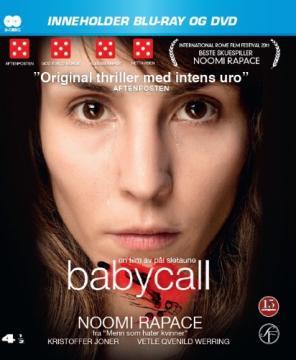 Бэбиколл / Babycall (2011) BDRip 720p