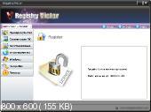 Registry Victor 6.4.4.19 + Portable (2012) Русский присутствует