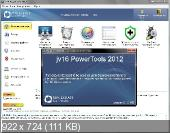 jv16 PowerTools 2012 v2.1.0.1139 (2012) Русификатор присутствует