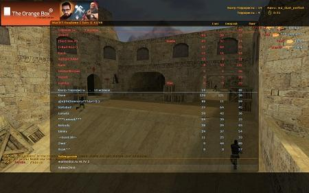 Counter-Strike – скачать, 1.6 (2012)