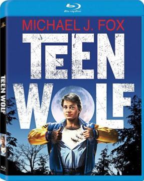 Волчонок / Teen Wolf (1985) BDRip 720p