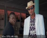 Большие приключения в Африке / Africa United (2010) DVD5