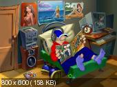 Великолепный Вовочка 2: Герой эротических снов (PC/RUS)