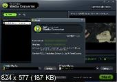 Wondershare Media Converter 1.3.6 (2012) Английский