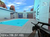 Counter-Strike 1.6 Professional Edition 2 (No-Steam)