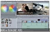 Final Cut Express HD 4.0