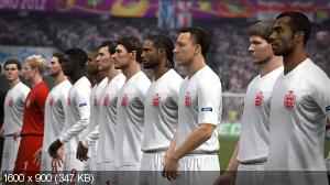 UEFA Euro 2012 (2012/PC/ENG/MULTi12/Repack) by R.G.Repacker's