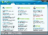 FixCleaner 2.0.3821.422 (2010) Английский