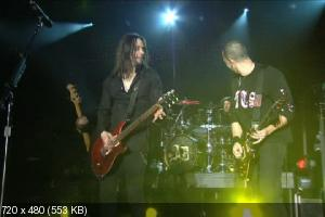 Alter Bridge - Live At Wembley: European Tour 2011 (2012) DVD9