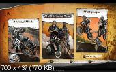 MUD - FIM Motocross World Championship (PC/2012/Repack UniGamers)