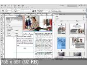 InDesign CS6 ESD LS6 (2012/RUS)