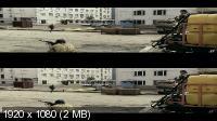 ������ 3D / The Darkest Hour 3D (2011) BDRip 1080p