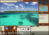 Русская рыбалка v.3.6 (2012/RUS/PC/Win All/Лицензия)