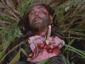 Пират Острова Сокровищ: Кровавое проклятие / CrossBones (2005) DVDRip