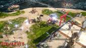 Command & Conquer Red Alert 3 Uprising (2009/RUS/Repack) - стратегия